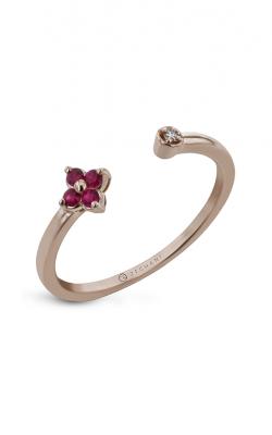 Zeghani Precious Stones Fashion ring Zr2151-r product image