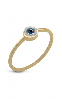 Zeghani The Spiritual Fashion ring Zr2168-y product image