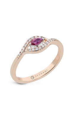 Zeghani Precious Stones Fashion ring Zr2203-r product image