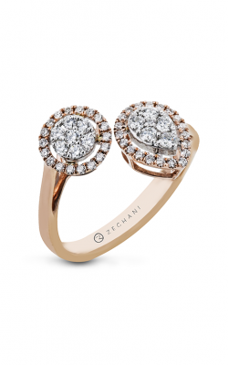 Zeghani Right Hand Ring Fashion ring Zr2212 product image