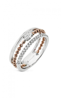 Zeghani Right Hand Ring Fashion ring Zr2338-r product image