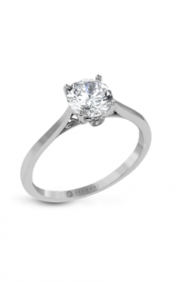 Zeghani The Solitaire Engagement ring Zr23nder product image