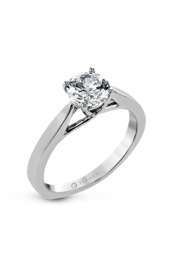 Zeghani The Solitaire Engagement ring Zr24nder product image
