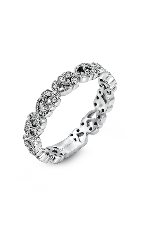 Zeghani Nature Lover  Fashion ring ZR216 product image