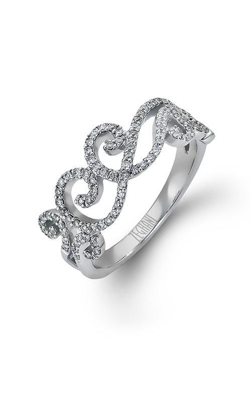 Zeghani Nature Lover  Fashion ring ZR694 product image