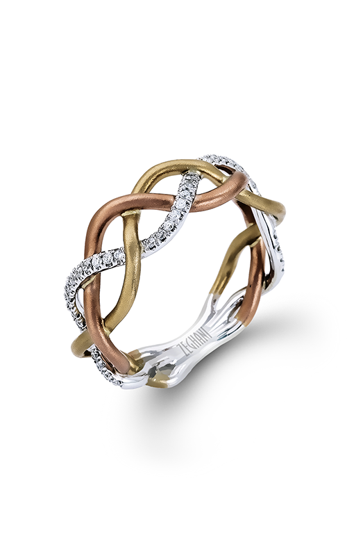 Zeghani Nature Lover  Fashion ring ZR759 product image