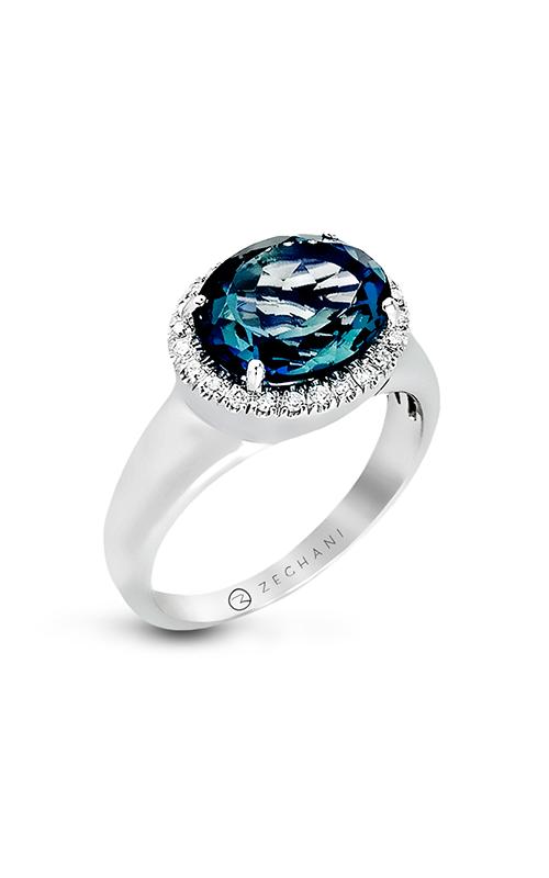 Zeghani Classic Beauty Fashion ring ZR788 product image