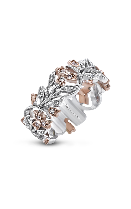 Zeghani Nature Lover  Fashion ring ZR1023-A product image