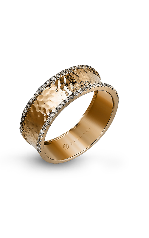 Zeghani Classic Beauty Fashion ring ZR431 product image