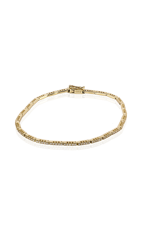 Zeghani Delicate Diva Bracelet ZB103 product image