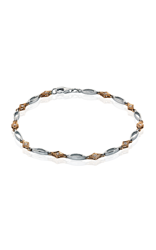 Zeghani Nature Lover Bracelet ZB106 product image