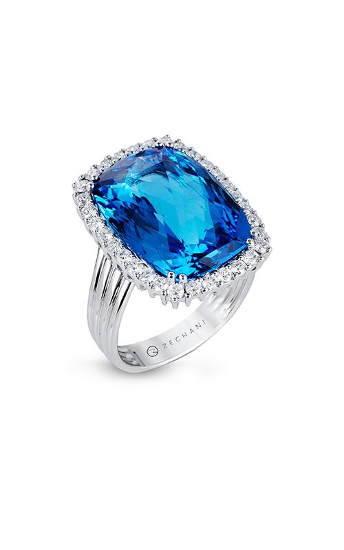 Zeghani Classic Beauty Fashion ring ZR1255 product image