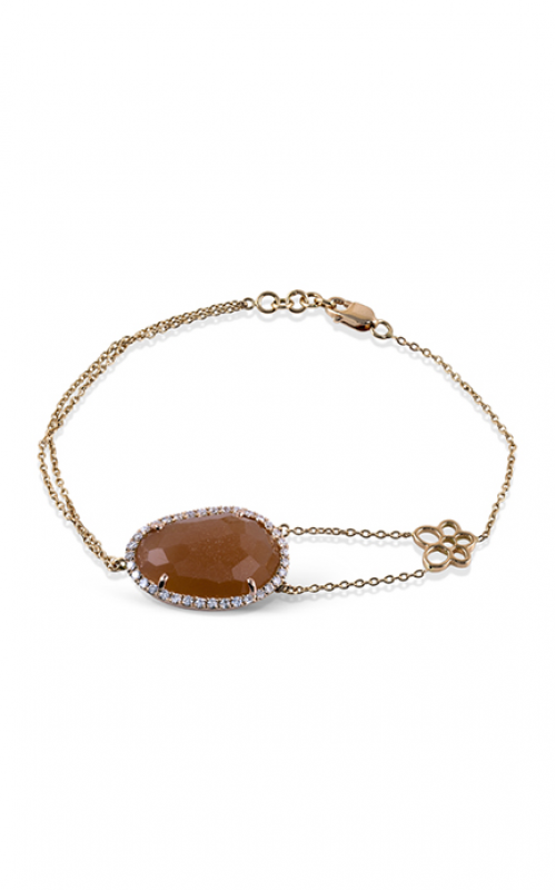 Zeghani Blindingly Beautiful Bracelet ZB166 product image