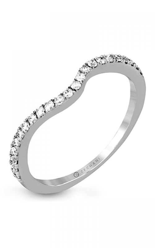Zeghani Nature Lover Wedding band ZR874 product image