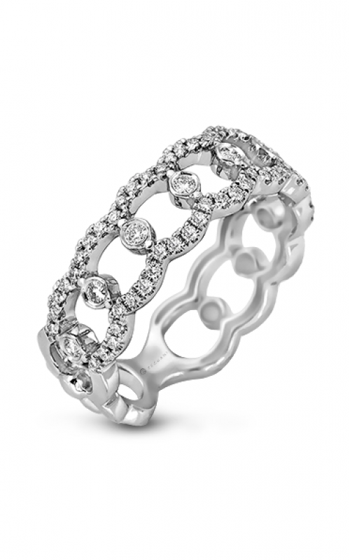 Zeghani Delicate Diva Fashion ring ZR864 product image