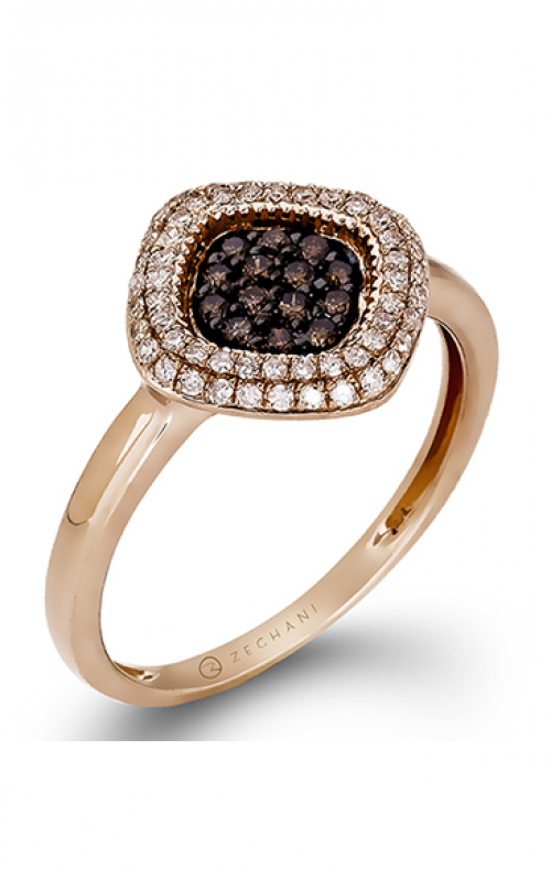Zeghani Refined Rebel Fashion ring ZR850 product image