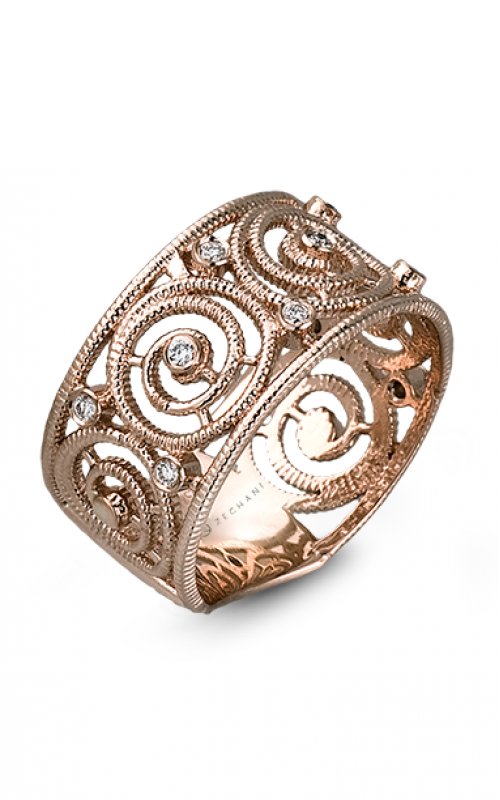 Zeghani Nature Lover  Fashion ring ZR719 product image