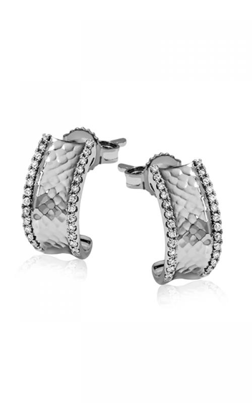 Zeghani Classic Beauty Earrings ZE488 product image