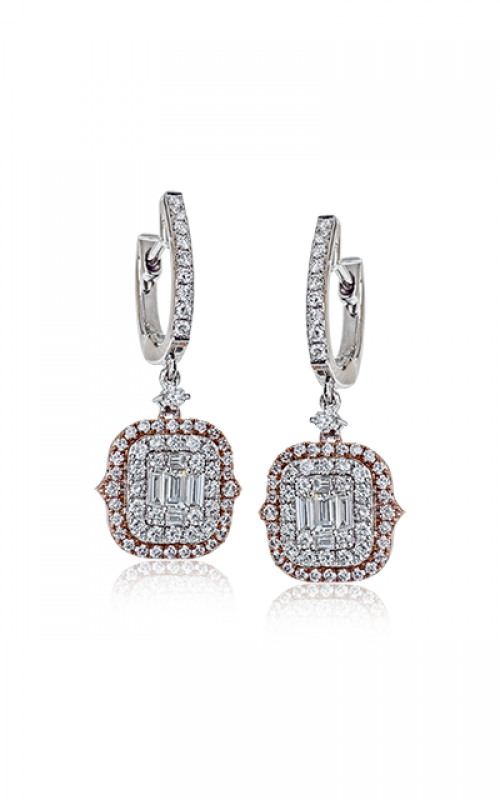 4adac0643a0f2 Zeghani ZE531 Earrings | GMG JEWELLERS
