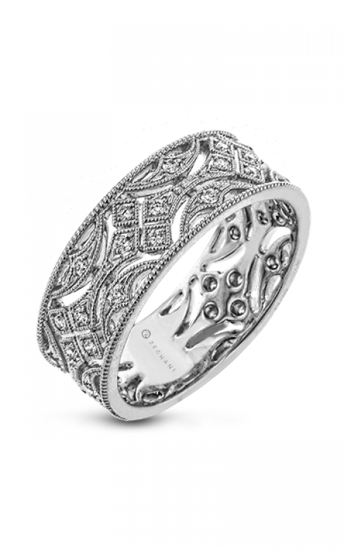 Zeghani Vintage Vixen Fashion ring ZR240 product image