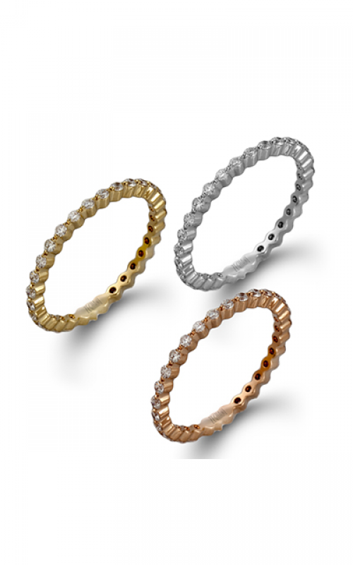 Zeghani Delicate Diva Fashion ring ZR224 product image