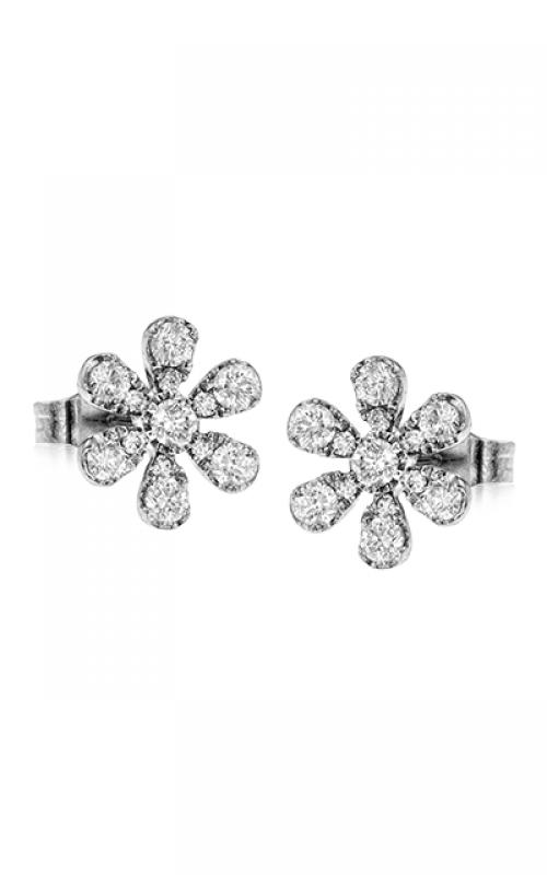 Zeghani Nature Lover Earrings ZE618 product image