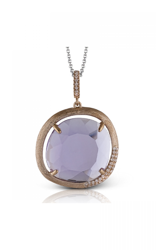 Zeghani Refined Rebel Necklace ZP445 product image