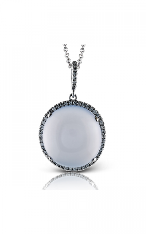 Zeghani Classic Beauty Necklace ZP488 product image