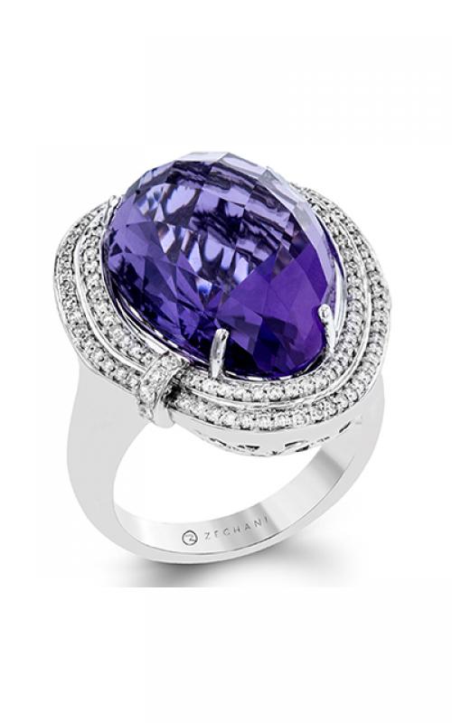 Zeghani Blindingly Beautiful Fashion ring ZR1426 product image