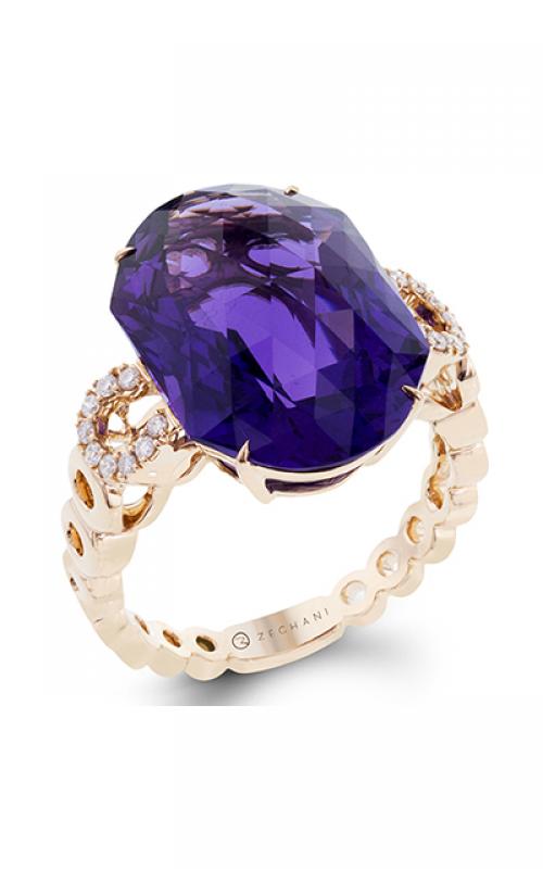 Zeghani Blindingly Beautiful Fashion ring ZR1407 product image