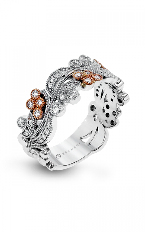 Zeghani Nature Lover  Fashion ring ZR1398 product image