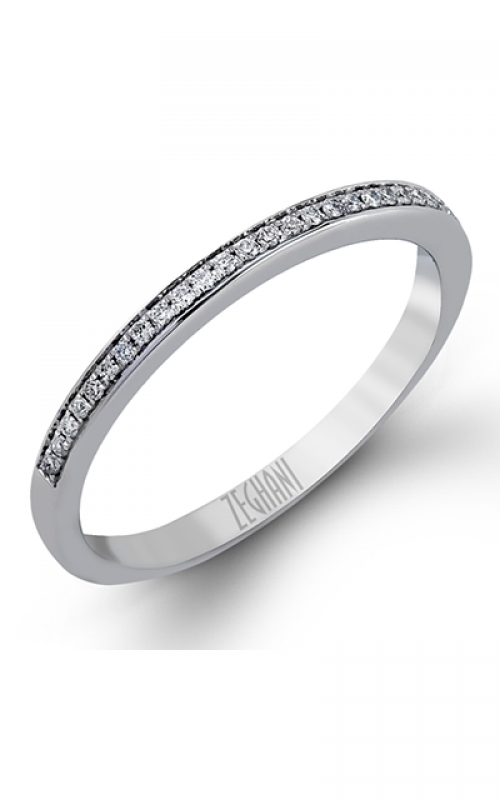 Zeghani Nature Lover Wedding band ZR1018 product image