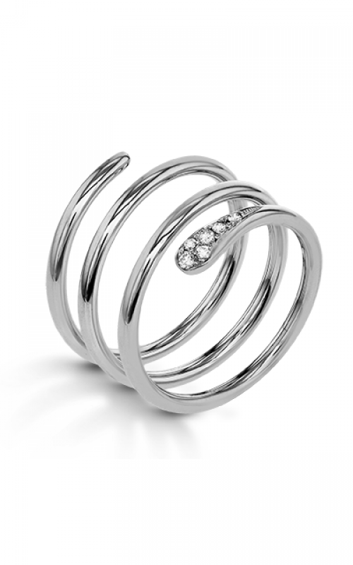 Zeghani Refined Rebel Fashion ring ZR1353 product image