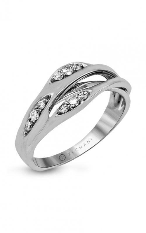 Zeghani Refined Rebel Fashion ring ZR1340 product image