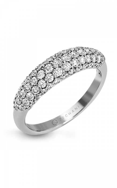 Zeghani Blindingly Beautiful Fashion ring ZR1258 product image