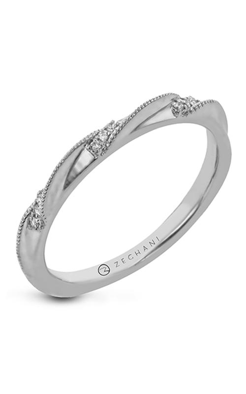 Zeghani Classic Beauty Fashion ring ZR2128 product image