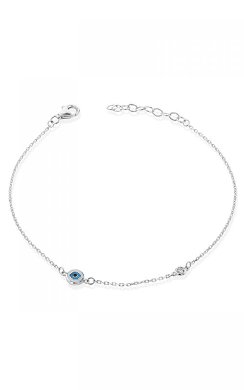 Zeghani Refined Rebel Bracelet ZB831 product image