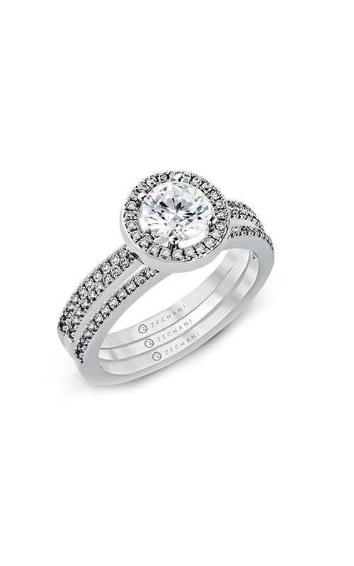 Beautiful Wedding Rings.Zeghani Zr357 Engagement Rings Medawar Jewelers