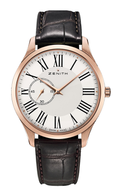 Zenith Ultra Thin Watch 18.2010.681/11.C498 product image