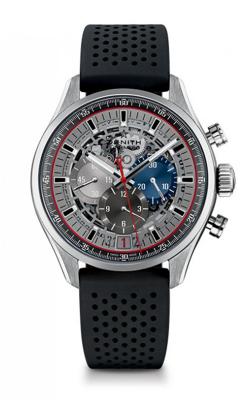 Zenith El Primero Skeleton Watch 03.2522.400/69.R576 product image