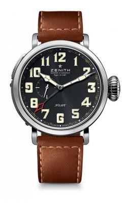 Zenith Pilot Watch 03.2430.693/21.C723 product image