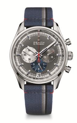 Zenith El Primero Watch 03.2040.400/26.C802 product image
