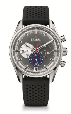 Zenith El Primero Watch 03.2040.400/26.R576 product image