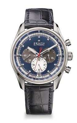 Zenith El Primero Watch 03.2040.400/53.C700 product image