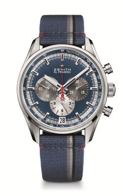 Zenith El Primero Watch 03.2040.400/53.C802 product image