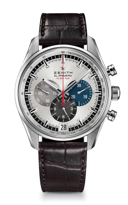 Zenith El Primero Watch 03.2040.400/69.C494 product image