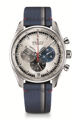 Zenith El Primero Watch 03.2040.400/69.C802 product image