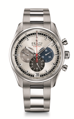 Zenith El Primero Watch 03.2040.400/69.M2040 product image