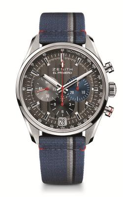 Zenith El Primero Watch 03.2046.400/25.C802 product image