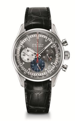 Zenith El Primero Watch 03.2150.400/26.C714 product image